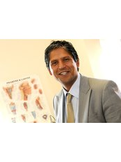 Manchester Nose and Sinus Centre - Mr Raj Bhalla, Consultant Rhinologist and Endoscopic Skull Base Surgeon