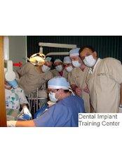 Dental Office Guatemala - DentalSmile Guatemala - Dr CarlosAToledo E.