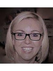 Healing through Holistics - Fiona Hickey Reflexologist