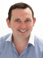 In Health Chiropractic - Monaghan - Dr Pascal Markey
