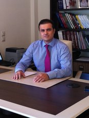 Dr. George K. Verigakis - Fertility Clinic in Greece