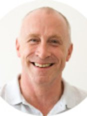 The Spinal Health Clinic - Marlow - Dr. Graeme Brooks