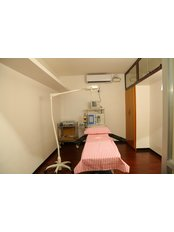 Ko Cosmetic Surgery Centre - Operation Theatre