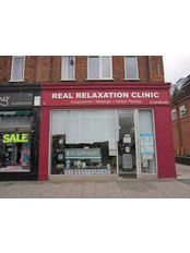 Real Relaxation Clinic - acupuncture, herbal medicine, medical massage