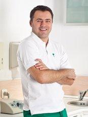 Respiro Dental - Dr Borteanu Daniel