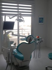 Dr Thrasyvoulou Dental Clinic - Surgery