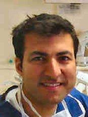 Swanwick Dental Practice - Dr Jagmohan Badwal