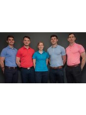 Sports Physio Ireland - Your SPI Team Are Ready To Help You