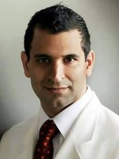 Dr. Ale Saade - Plastic Surgery Clinic in Mexico