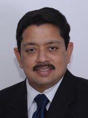 The Eye Foundation - Tirupur - D. Ramamurthy M.D, M.N.A.M.S