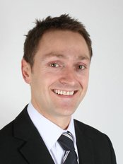 The Cosmetic Dental Clinic - Dr Andy Stafford