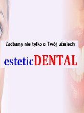 Esteticdental - Dental Clinic in Poland
