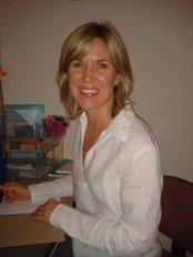 Julie Ellwood Clinic - Julie Ellwood