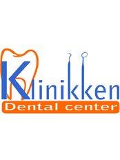 Klinikken Dental Center - Dr CECILIA GONZALEZ MALAGON