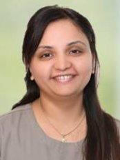 Dr Kalyani Shrimali - Fertility Clinic in India