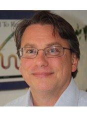 John Radin Chiropractor - Chiropractor New Milton