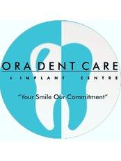 Ora Dent Care and Implant Centre - ORA DENT CARE AND IMPLANT CENTRE