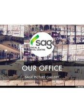 Sage Medical & Dental Centre - General Practice in South Africa