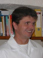 Patrick Harnett Acupuncture - Acupuncture in Birmingham