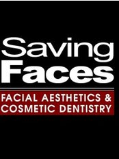 Saving Faces Facial Aesthetics and Cosmetic Dentistry - Dental Clinic in the UK