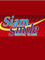 Siam Smile Clinic - Dental Clinic in Thailand