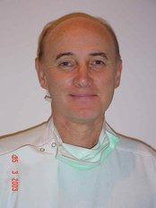 City Dental Sydney - Dr Joseph Klar