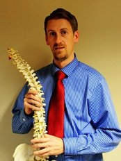 Colne Valley Chiropractic - Chiropractic Clinic in the UK