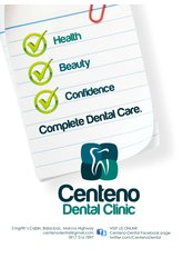 G.S. Centeno Dental Clinic - Dental Clinic in Philippines