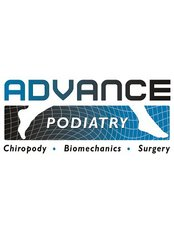 Advance Podiatry - General Practice in the UK