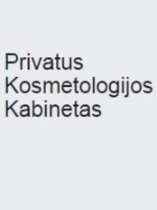 Privatus Kosmetologijos Kabinetas - Medical Aesthetics Clinic in Lithuania