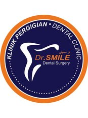 Dr.Smile Dental Clinic - Dental Clinic in Malaysia