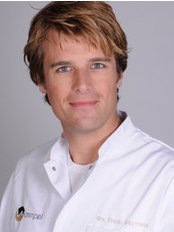 Dr Frodo Gaymans - Plastic Surgery Clinic in Netherlands
