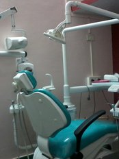 Getz Smile Dental Clinic - Working Area