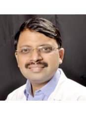 Dr. Vineet Bansal Dental Implantologist Chandigarh - Dr. Vineet bansal,Dental implantologist