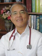 Manila Genitourinary Clinic - Dr. Antonio Espinosa Feliciano Jr.