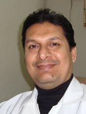 Dr. Gaurav Gupta - Dr Gaurav Gupta