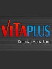 Vitaplus - Χανιά - Beauty Salon in Greece