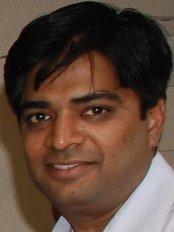 Smilekraft Multispeciality Dental Clinic - Dr Pavan Baldava