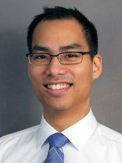 Dr Jonathan Tsang - Dental Clinic in Canada