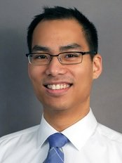 Dr Jonathan Tsang - Dental Clinic in Canada