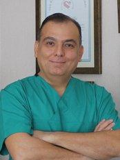 Tulga Ulus - Prof.Dr.A.Tulga Ulus
