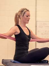 Flow Physio and Pilates - Katie