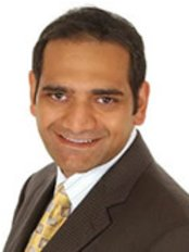 Bupa Dental Centre - Manchester Square - Dr Anoop Maini