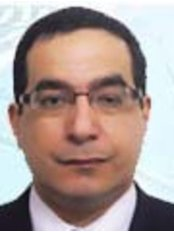 Dr. Nassem Talaat - Ear Nose and Throat Clinic in Egypt