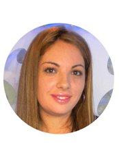 Fani Ponirou, MA Counseling Psychologist - Psychology Clinic in Cyprus