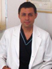 Implantoperio - Querétaro - Dental Clinic in Mexico