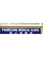Primecare Clinic Kuching - General Practice in Malaysia