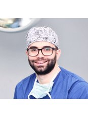 Dr Bora Ok Hair Transplant - Hair Loss Clinic in Turkey