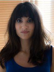 Hove Therapy Rooms -  Jasmine Derzi