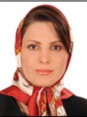 hoor skin hair laser center - Ms Maryam Maleki